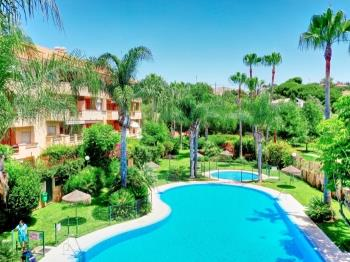 1039 Carib Playa Duplex - Apartment in marbella